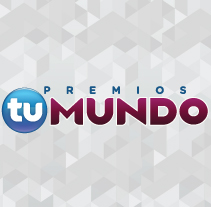Premios Tu Mundo - Televen. A Advertising, Software Development, Film, Video, and TV project by Mafe P.         - 24.10.2012