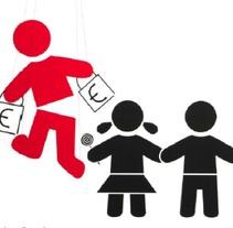 As persoas consumidoras. Un proyecto de Diseño y Publicidad de LILI-LILIÁN Diseño y Creación Visual         - 26.10.2012