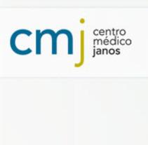 Centro Médico Janos. Um projeto de Desenvolvimento de software de Francisco J. Redondo         - 28.10.2012