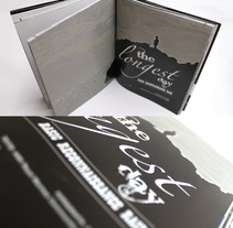 dir. arte editorial. A Design&Illustration project by mauricio gravana         - 18.12.2012