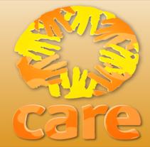 Logo Care. Un proyecto de Motion Graphics y 3D de renerene         - 23.12.2012