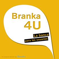 branka4u. A Design project by marta sanchez gutierrez - 31-12-2012