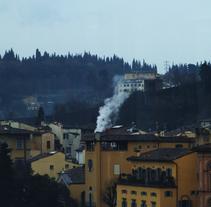 Italia de sur a norte. A Photograph project by Victoria Haf - 12-01-2013