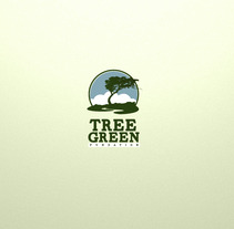 Tree Green Fundation. A Design project by avlas         - 17.01.2013
