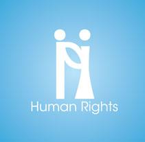 Human Rights. Un proyecto de Diseño y UI / UX de Néstor Gómez - 29-01-2013