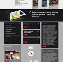 Dynacom. Un proyecto de Diseño y Desarrollo de software de La Teva Web Diseño Web  - Martes, 05 de febrero de 2013 12:57:43 +0100