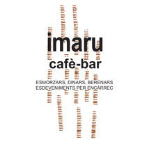 imaru cafe . A Design project by Sergio Bernal Jaime - 07-02-2013
