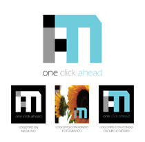 Propuesta logotipo para IAM . A Design project by 8 and 5 Designs         - 12.02.2013