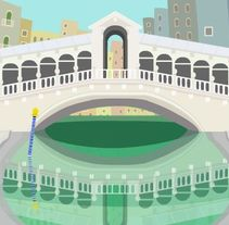 Background Flash. A Design&Illustration project by María de la O Cominero Moreno - 12-02-2013