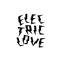 electric love. A Design&Illustration project by Anna Alajarin Portas         - 13.02.2013