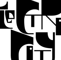 tipos y logos. Un proyecto de Diseño e Ilustración de Jesús Fernández - 18.02.2013