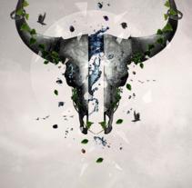 Efímero. Un proyecto de Diseño y Publicidad de Mr. Kuns ™         - 25.02.2013