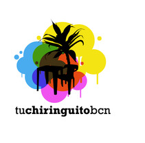 Tuchiringuitobcn. A Design, Illustration, Advertising, Music, Audio, Installations, Photograph, 3D, Graphic Design, and Web Design project by kristina Moreno - Feb 26 2013 12:00 AM
