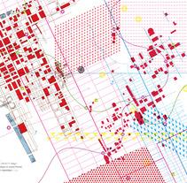 Graphisme dans la rue. A Design&Illustration project by Hélène Dedieu         - 05.03.2013
