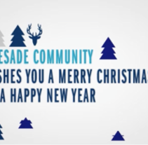 Esade - Merry Christmas 2012 (for Firma). A Design, Illustration, Motion Graphics, Film, Video, and TV project by Edu Vila - 12-03-2013