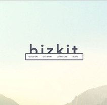 Web Bizkit.cat. A Software Development, and Design project by Ezequiel Herrera Hidalgo - 19-03-2013