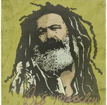 Revolution Tour 2012. Un proyecto de Diseño e Ilustración de Exprai - 20-03-2013