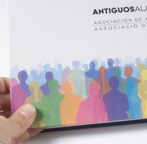folleto AAA UPV . Un proyecto de Diseño de Chary Esteve Vargas - 24-03-2013