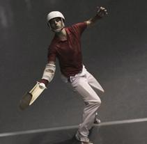 esku pilota. Un proyecto de Motion Graphics de Yon González de Amezúa         - 01.04.2013