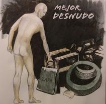 Illustration2. Un proyecto de Ilustración de jorge vivas         - 03.04.2013