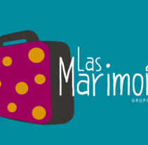 Las Marimoñas. A Design project by María Sol Portillo Arias         - 04.04.2013