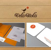 Aplicaciones para Identidad corporativa . Un proyecto de Diseño, Ilustración, Publicidad y Fotografía de Silvia Martín         - 18.04.2013