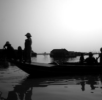 Cambodia. Um projeto de Fotografia de Aránzazu  García Martín - 31-05-2013
