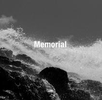Memorial. Un proyecto de Música y Audio de Adrian Ehrlich         - 25.04.2013