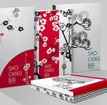 Diseño material restaurante. Un proyecto de Diseño de xavi malet mumbrú - 25-04-2013