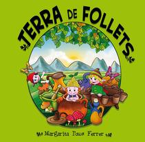 Terra de follets. Un proyecto de Ilustración de Mar Martínez         - 26.04.2013
