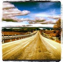 Carreteras a ningún lugar. Um projeto de Fotografia de Patricia Bustos Cuesta         - 28.04.2013