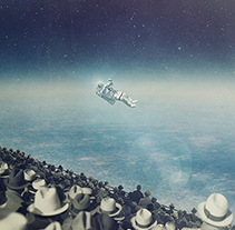 Ilustraciones VI. A Illustration project by Joseba Elorza - May 07 2013 03:37 PM