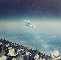 Ilustraciones VI. Un proyecto de Ilustración de Joseba Elorza - Martes, 07 de mayo de 2013 15:37:06 +0200