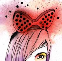 Mini. Um projeto de Design e Ilustração de Natalia Vera  - 07-05-2013