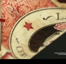 Cervezas La Virgen. Un proyecto de Desarrollo de software de jonathan martin         - 13.05.2013