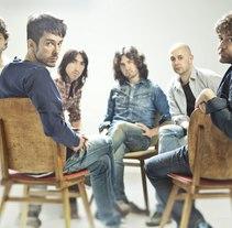 Entrevistas. A Music, and Audio project by Jose María Campos Arenas - 28-05-2013