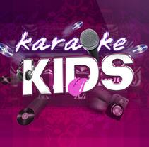 karaoke app movil. A Design, and UI / UX project by pablo cabrera sanchez         - 04.06.2013