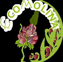 ECOMOLINA. Un proyecto de Diseño e Ilustración de Yolanda González López         - 05.06.2013