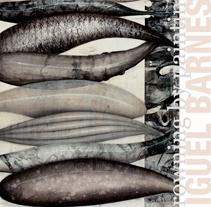 Miguel Barnes - Catálogo de arte. Un proyecto de Diseño de Se ha ido ya mamá  - Martes, 11 de junio de 2013 11:54:23 +0200