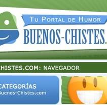 Webs de Ocio. Um projeto de Design e Desenvolvimento de software de Víctor Ramos Crego         - 13.06.2013