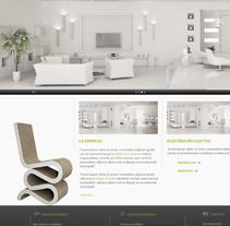 Diseño Web. Un proyecto de Diseño de Noa Primo Rodríguez - Lunes, 17 de junio de 2013 21:02:05 +0200