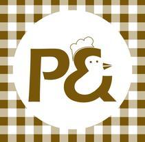Pick & pollo. A Design project by Arturo Afonso Castro         - 17.06.2013