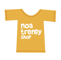 Noa Trendy Shop. A Design&Illustration project by Natalia de Frutos Ramos         - 25.06.2013