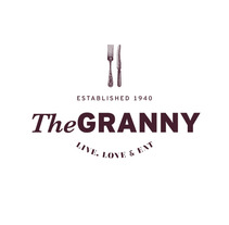 The Granny. A Design, Advertising, and UI / UX project by Ángel Plaza         - 14.08.2013