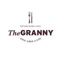 The Granny. Um projeto de Design, Publicidade e UI / UX de Ángel Plaza         - 14.08.2013