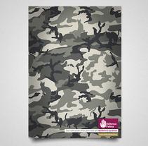 Gráfica. Un proyecto de Publicidad de Jose Mª Quirós Espigares - 18-08-2013