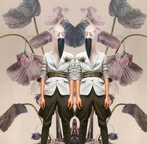 double-ǝlqnop. Un proyecto de Diseño de Silvia Martínez Solinís         - 26.08.2013