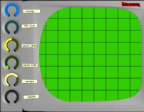 Augmented Reality synthesizer for iPad. Um projeto de Música e Áudio, Desenvolvimento de software e 3D de juanan jimenez - 28-08-2013