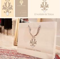 Identidad Corporativa. A Advertising project by Vicente Delgado Núñez - 02-09-2013