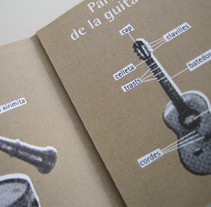 Els instruments valencians populars. A Design project by Eva Navarro - 05-09-2013